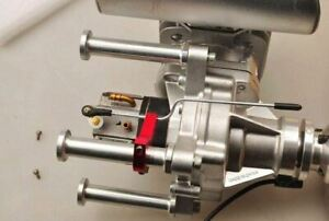 GASOLINE ENGINE CHOKE CONTROL COMPONENTS for RC PLANES