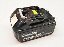 Batterie Officiel 4Ah  MAKITA     BL1840      BL1840B     avec témoin charge