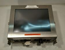 """Comark 15"""" NEMA 4X/ IP66 Stainless Industrial Touch Screen Enclosure"""
