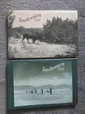 Southwestern Historical Quarterly-2 issues--Texana