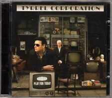 Tyrrel Corporation - Play For Today - CDA - 1994 - Synth-pop Electronic