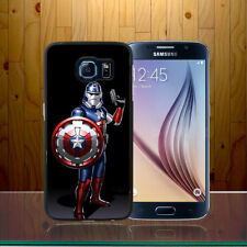 Étuis, housses et coques brillants Samsung Samsung Galaxy S7 pour téléphone mobile et assistant personnel (PDA)