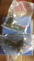NEW PAIR OF OUTER TIE ROD ENDS SUIT FORD CAPRI .. ESCORT MK1 .. TE406R
