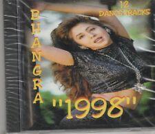 Bhangra 1998 - 12 Dance Tracks   [Cd]