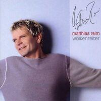 """MATTHIAS REIM """"WOLKENREITER"""" CD NEUWARE"""