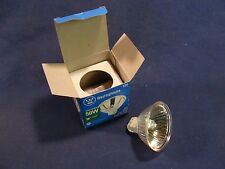 Westinghouse 50W, 12V Halogen 38 Degree Flood Bulb; 04586