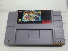 Super Mario All-Stars (Nintendo SNES)