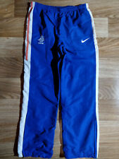 Nike Holland Netherlands Soccer Training Pants Nederland KNVB Football Trousers