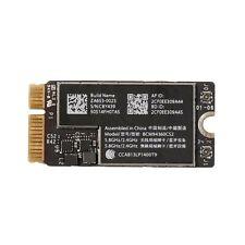 Lot of 5 Apple A1465 653-0020 BroadCom BCM94360CS2 Wireless WIFI Bluetooth Card