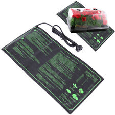 Seedling Propagation Heat Mat Seed Starter Cloning Warm Germination Pad