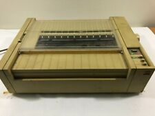 Vintage Apple Computer Printer Dot Matrix Imagewriter A9M0303