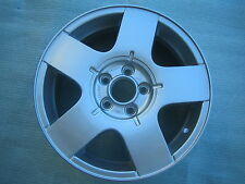 VW Jetta Passat Alloy Wheel Rim Factory 96 97 99 00 NEW