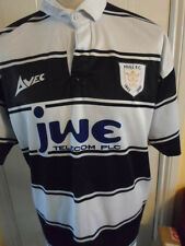 2000 Hull Fc Home Rugby Super League Shirt adult large (31117)