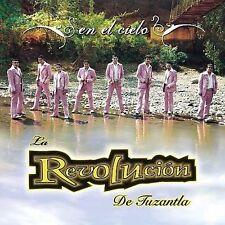 La Revolucion de Tuzantla : En El Cielo CD