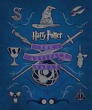 Harry Potter - The Artifact Vault by Jody Revenson (Hardback, 2016)