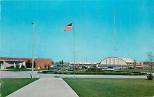 Sioux Center Iowa~Dordt College~Owned and Operated by CRC~Est in 1955 Postcard