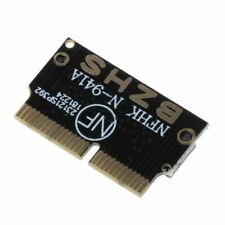 NVMe PCI Express PCIE to M.2 NGFF SSD Adapter Card for Macbook Air Pro A1398