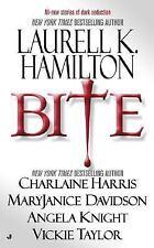 Bite Hamilton, Laurell K., Harris, Charlaine, Davidson, MaryJanice, Knight, Ang