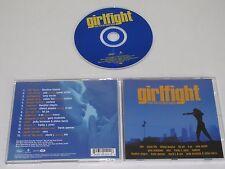 Girlfight/Soundtrack/Vari és (Capitol Cdp 7243 5 29194 0 6) Cd Album