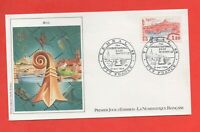 FDC - MARSEILLE - BALE   (492)