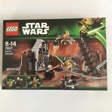 LEGO StarWars 75017 Duel on Geonosis NEU OVP