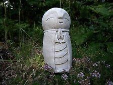 Jizo Statue, Buddhist Protector of Children,Concrete Buddha Style Statues Cement