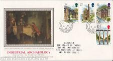 "1989 ARCHEOLOGIA (FRANCOBOLLI) - SPA ""SILK"" - Langholm CD"
