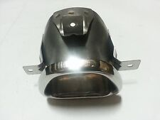 Genuine EXHAUST MUFFLER REAR PIPE for CHEVROLET SPARK 12~ #95080061