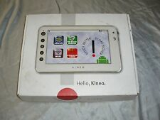 Brainchild Kineo 7 inch Android Tablet Education Learning System In Box w/ Acces
