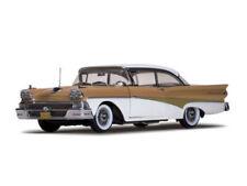 Sun Star 1:18 Platinum Collection 1958 Ford Fairlane 500 Hard Top Diecast SS5284