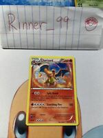 Charizard 20/149 Holo Rare Pokemon Boundaries Crossed MINT PSA 10?