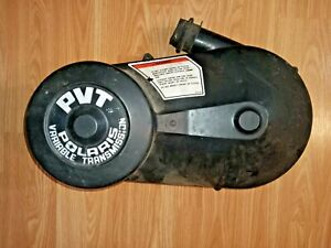 Polaris ATV Clutch/Belt Cover  5430771 used on many models from 1985- 1995
