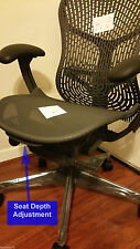 *NEW* HERMAN MILLER MIRRA 2 CHAIR * NEWEST MODEL* FULLY LOADED * LAST ONE