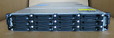 DELL PowerEdge C6100 (XS23-TY3) 4 x Nodo server 8 x Six-Core Xeon 192 GB 12x146GB