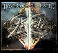 Pooh ‎– Dove Comincia Il Sole (Luxury Edition) - CD - CD013008