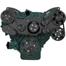 Big Block Buick All Inclusive Serpentine System 455 AC PS ALT
