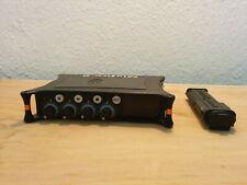 Sound Devices Mix Pre-6 Audio Recorder & Audio Interface (USB 3.0 & Type-C)