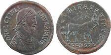 Julien II le Philosophe, double maïorina, Constantinople, SECVRITAS REI PVB - 93