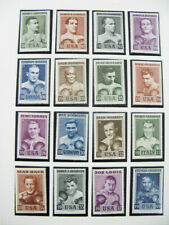 US Stamps Rare Collection Of US Boxers