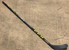 CCM Ultra Tacks Pro Stock Hockey Stick Grip 85 Flex Left P90 Crosby 10211