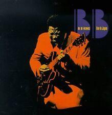 B.B. King - Live in Japan [New CD] Rmst