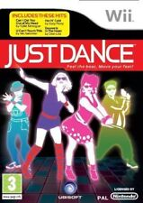 Just Dance (Wii) Excellent - Same Day Dispatch via Super Fast Delivery