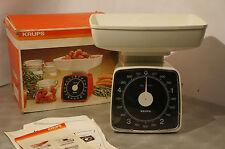 Krups Küchenwaage Ideal 875 OVP