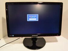 Samsung SyncMaster SA350, S20A350B LED Monitor