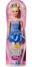Disney Princess Cinderella Ballerina Princess Doll -  W5557 - NEW