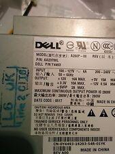 Dell Optiplex GX280 DESKTOP POWER SUPPLY Y4493  280W