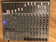 Phonic Helix Board 18 Universal - Mixer Mischpult- USB/Firewire-Audio-Interface