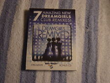 DreamGirls Remixed (CD) 7 amazing new Dreamgirls Club Remixes, from Wal-Mart NEW