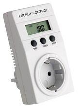 Stromkosten-Messgerät TFA 37.3001 Stromverbrauchszähler Stromkosten messen