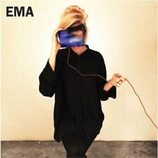 The futures void di EMA (2014), Digipack, nuovo OVP, CD